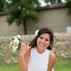 Wedding photographer Tatyana Pikina (TatianaPikina). Photo of 21.07.2016