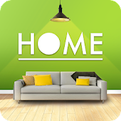 Home Design Makeover! Icon