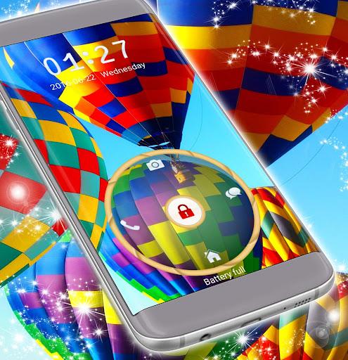 Lock Screen for Samsung Galaxy 1.276.28.76 screenshots 3