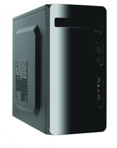 Thùng máy/ Case Patriot HP 201 (No power)