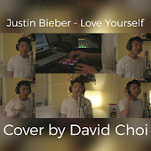 Love Yourself (Cover)