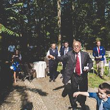 Wedding photographer Fabio Riberto (riberto). Photo of 26.10.2017