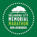 OKC Memorial Marathon icon