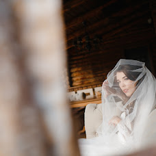 Wedding photographer Aleksandr Solodukhin (solodfoto). Photo of 22.01.2019