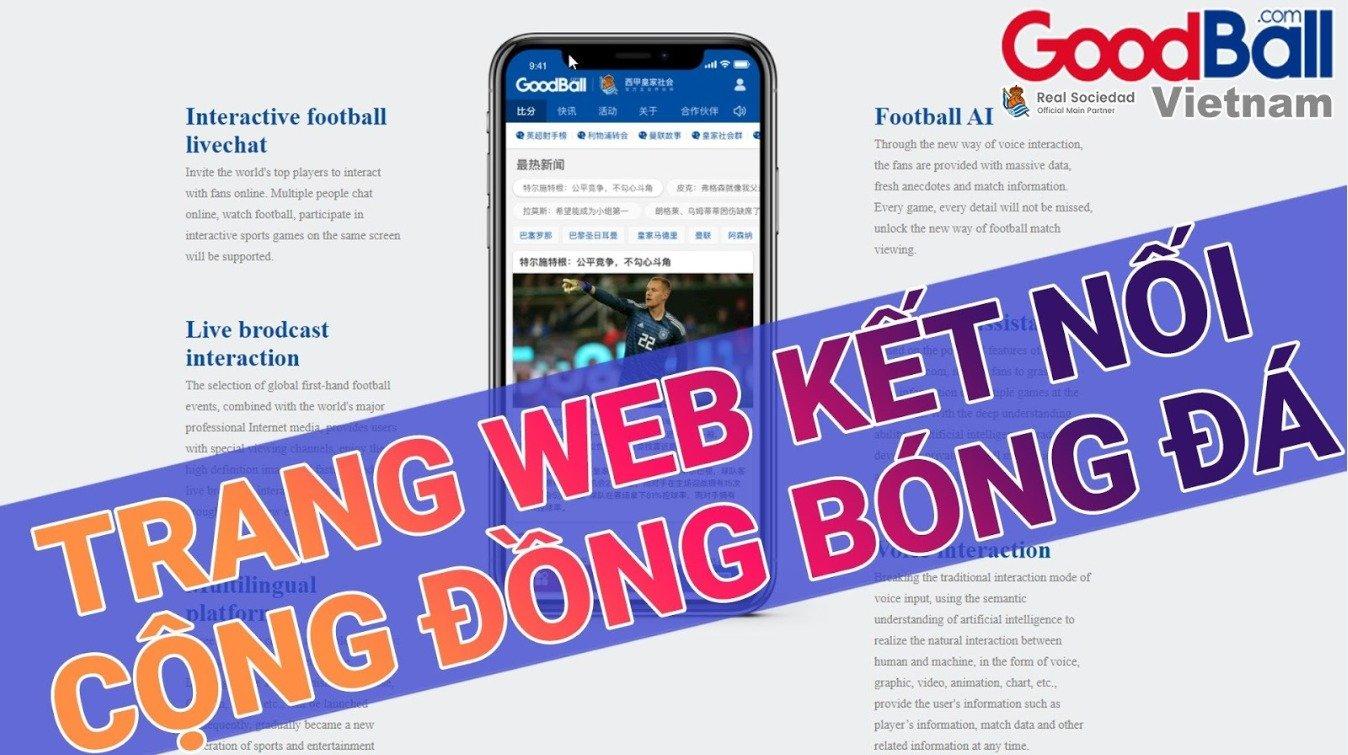 Có phải là tỉ số bóng đá, trực tiếp bóng đá nhà cái, kèo tỷ số bóng đá hôm nay, bảng xếp hạng bóng đá, soi kèo win, thì nhấp ngay vào trang web bình luận bóng đá GoodBall.com và trang web trực tiếp tỷ số bóng đá BDTT.tv