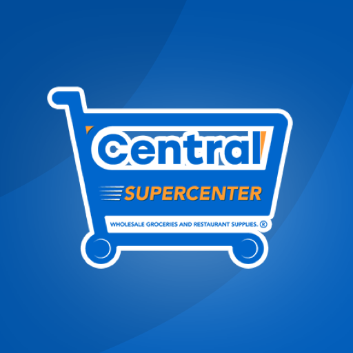 Central Supercenter: Food & Drink Grocery Shopping