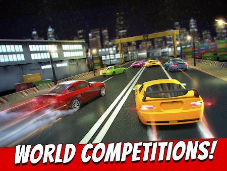 Extreme Fast Car Racing Game 1.6.1 screenshot 480521