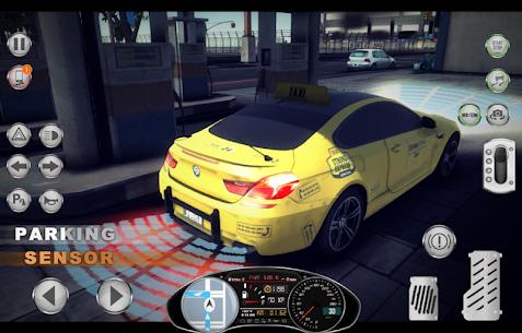 Amazing Taxi Sim 2020 Pro 8
