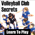 Volleyball Club Secrets icon