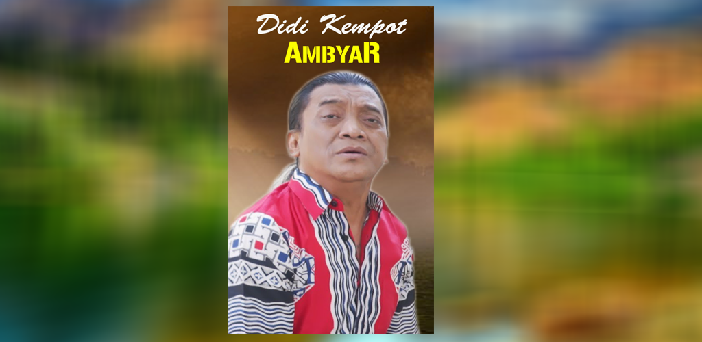 Didi Kempot Album Ambyar Mp3 Apk Download For Android Apktume Com