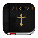 Alkitab ( Indonesian bible ) icon
