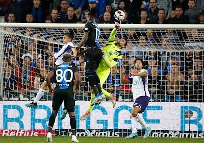 """Vanhaezebrouck verrast met uitspraak over Anderlecht-sterkhouder: """"Hij kan op het lijstje van Barcelona terechtkomen"""""""