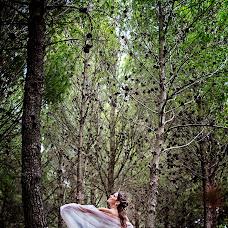 Wedding photographer Elisabetta Fanella (fanella). Photo of 07.04.2015
