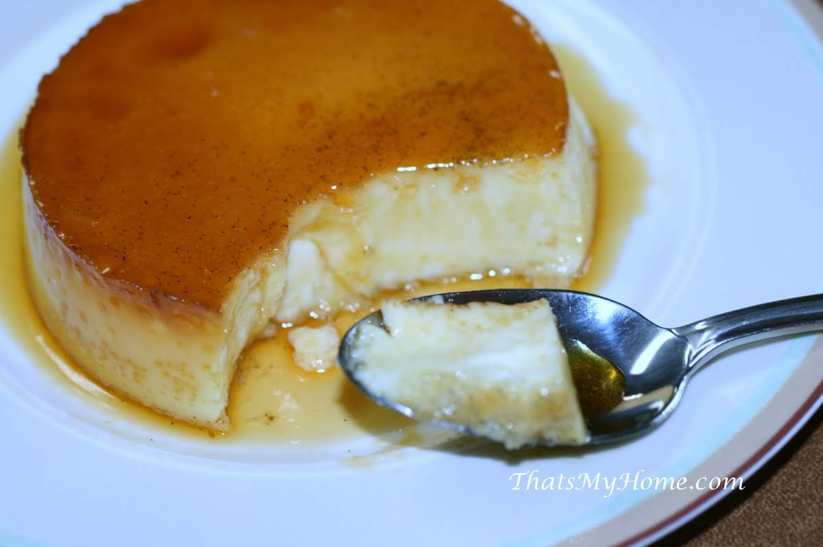The Easiest Flan Napolitano Recipe - An Authentic Mexican ...
