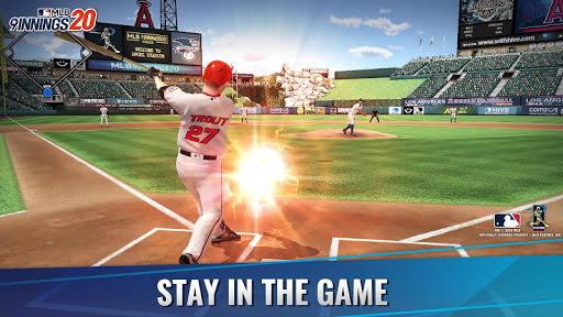 MLB 9 Innings 20 screenshots 7