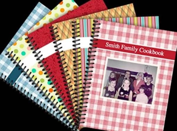 Community Cookbooks Spark Creativity, Preserve Traditions