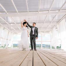 Fotógrafo de bodas Yuriy Evgrafov (evgrafovyiru). Foto del 11.07.2017