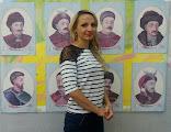 Photo: Кравченко Анна Віталіївна