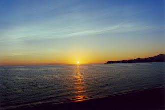 Photo: #010-Coucher de soleil