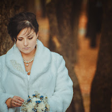 Wedding photographer Anna Santarovich (Sanngeo). Photo of 11.05.2015
