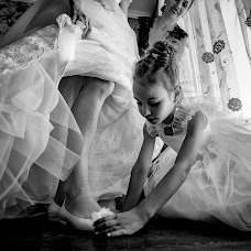 Wedding photographer Sabina Mladin (sabina). Photo of 03.07.2018