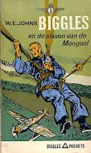 Photo: 78 Biggles en de slaven van de Mongool