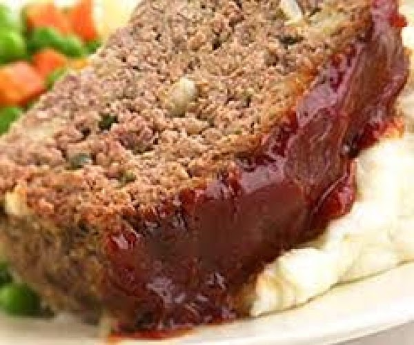 Cassie's Special Meatloaf Recipe