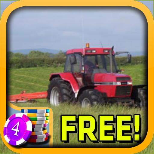 3D Farming Slots - Free