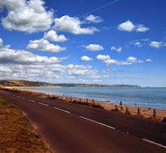 Photo: Slapton Sands. Training Ground for the UTAH Beach assault, the destination for the ill fated Exercise Tiger.