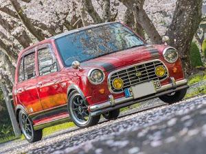 ミラジーノ L700S 平成16年式  最終モデル MTターボのカスタム事例画像 のぶおさんの2019年04月11日16:06の投稿