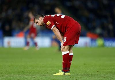 'Ex-speler van Liverpool nog steeds in gesprek met Charleroi'