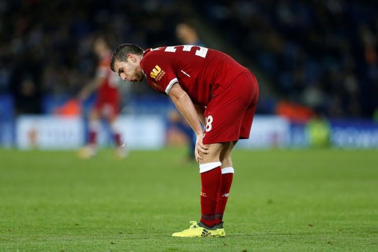 Un ancien défenseur de Liverpool, désormais libre, cité à Charleroi