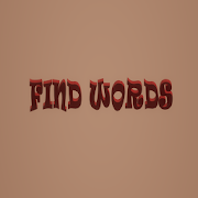 Find words‏ APK
