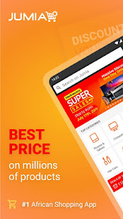 JUMIA Online Shopping - Apps on Google Play
