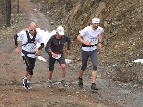 Photo: maratona alpina 2010