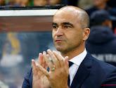 Roberto Martinez twijfelt geen moment wanneer hij gevraagd wordt naar zijn beste moment bij de Rode Duivels