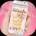 Teddy Bear Love Theme icon