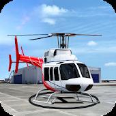 Tải Máy bay trực thăng bay phiêu lưu APK