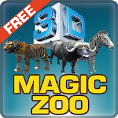 3D MAGIC ZOO