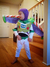 Photo: Finn with Jetpack