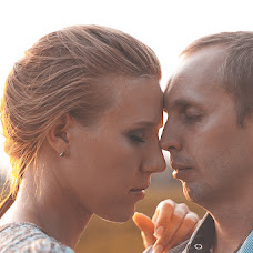 Wedding photographer Aleksandr Salnikov (fliper). Photo of 01.09.2013