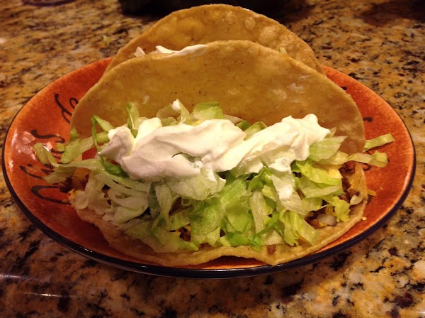 To Die For Beef Tacos Recipe