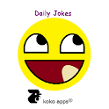 Laugh Out Louder - Daily Jokes icon