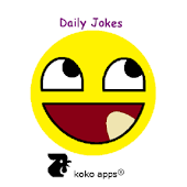 Laugh Out Louder - Daily Jokes