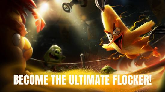 Angry Birds Evolution- screenshot thumbnail