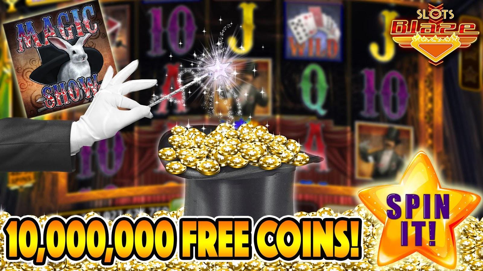 free online slots with bonus  app