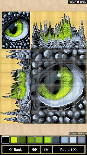 Nonograms Katana 12.01 screenshots 5
