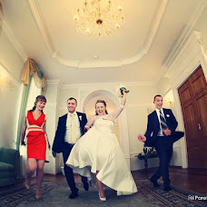 Wedding photographer Roman Pareckiy (Rooman). Photo of 26.11.2013