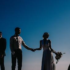 Wedding photographer Nikolay Saleychuk (Svetovskiy). Photo of 03.11.2018