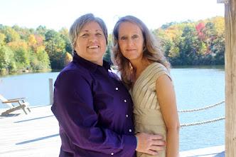 Photo: Lesbian Elopement South Carolina